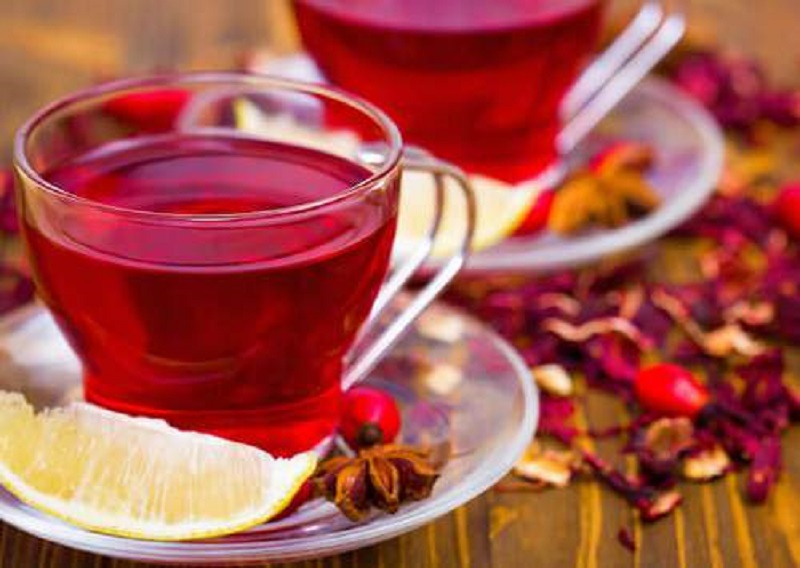 چای ترش یا چای مکه