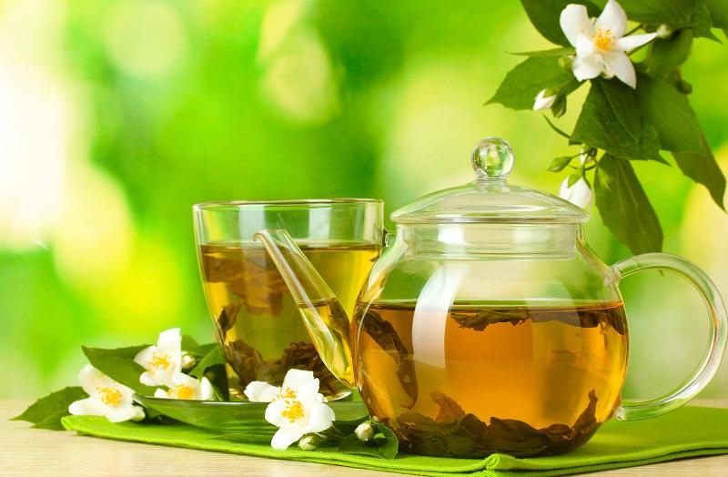 چای سبز برای مردان بالای 50 سال