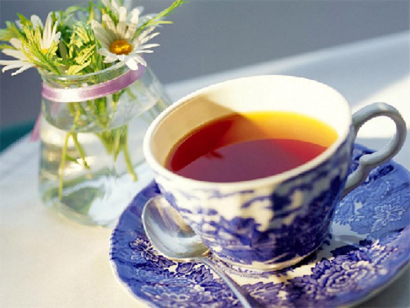 چای شش مزه