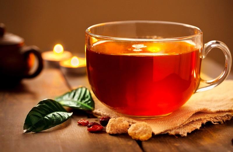 چای و گروه خونی