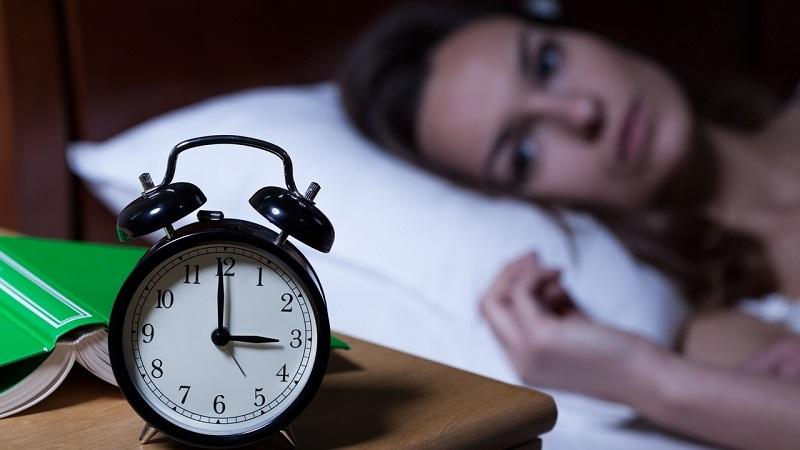 بیدار شدن های شبانه