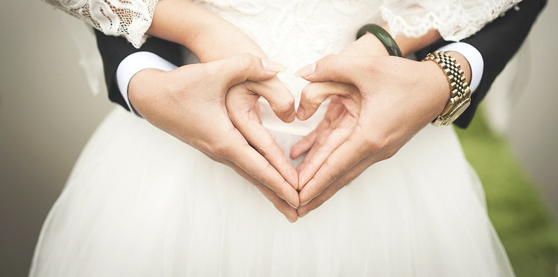 تفاهم و ازدواج