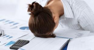 خستگی در سارکوئیدوز
