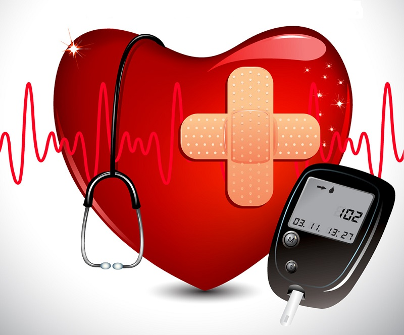 دیابت و قلب و عروق