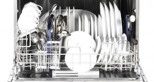 شستن ظرف با ماشین ظرفشویی