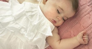 شوره سر نوزادان