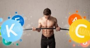 ویتامین های ضروری برای بدن مردان