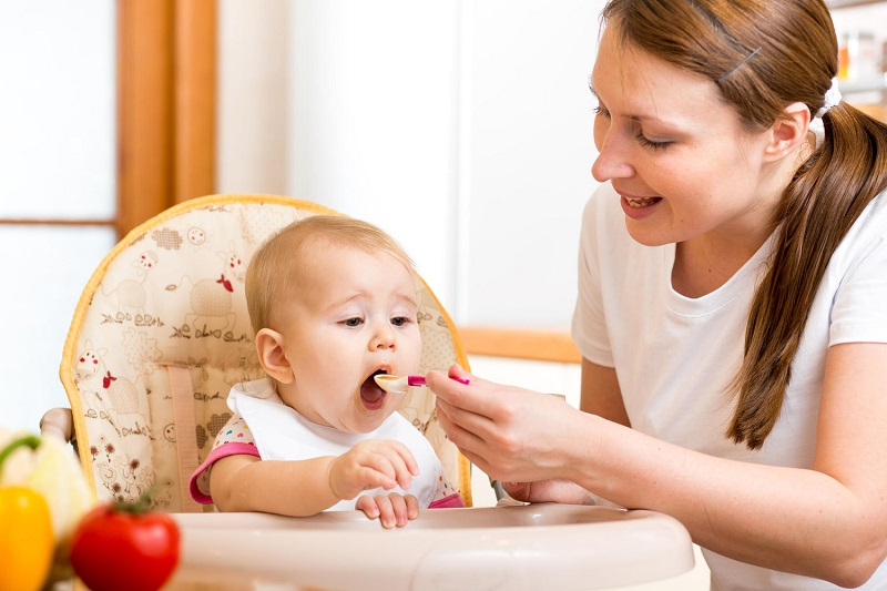 کودکان بد غذا