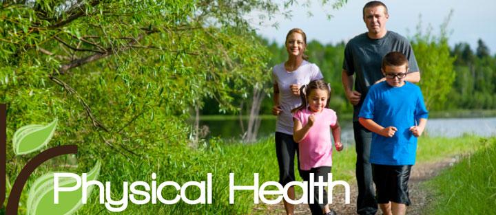 physical health | سلامت جسمی