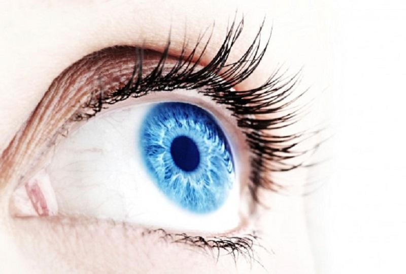 تقویت بینایی با مصرف خوراکی ها