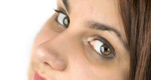 درمان تیرگی دور چشم با کمک طب سنتی