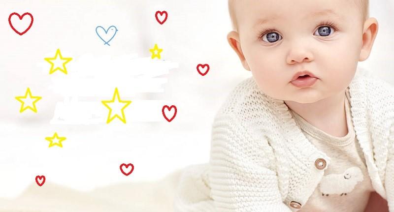 دفع مدفوع در نوزادان