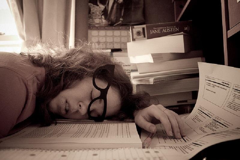 سندروم خستگی مزمن