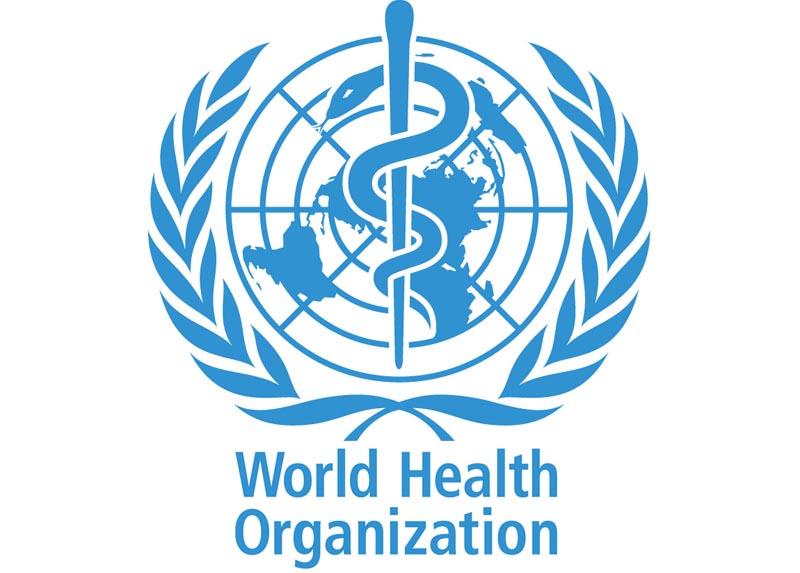 سازمان جهانی بهداشت WHO