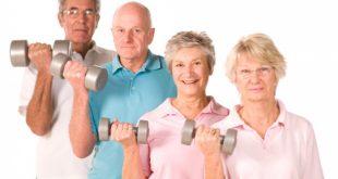 پوکی استخوان و درمان آن با ورزش