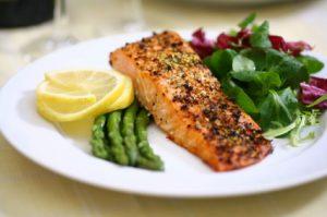تغذیه مناسب برای رکاوری بدن