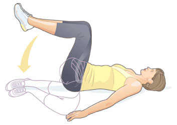 حرکت چرخشی برای درمان تنگی کانال نخاع