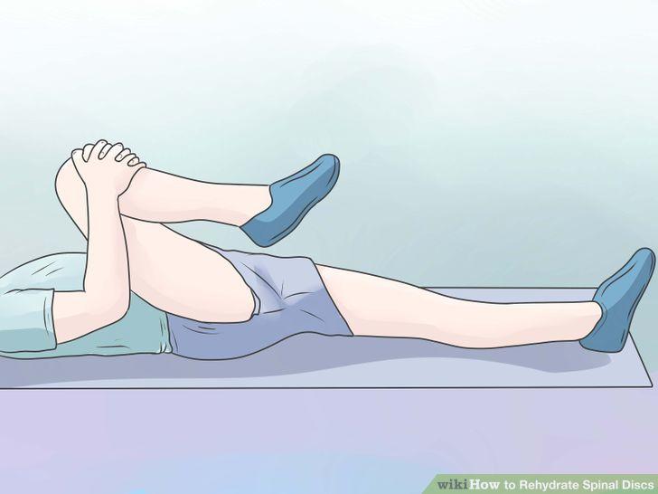 حرکت کششی برای درمان تنگی کانال