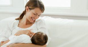 آموزش شیردهی به نوزاد
