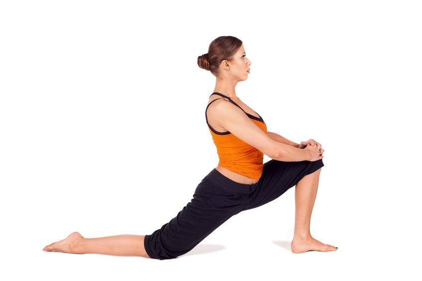 درمان تنگی کانال کمر و زانو با ورزش