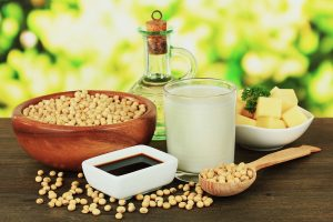 پروتئین سویا | soya protein