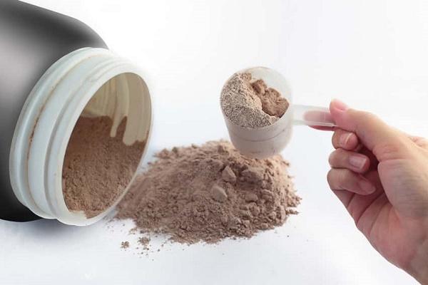 پروتئین کازئین بهترین مکمل قبل از خواب