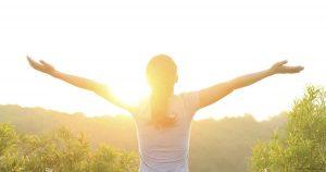جذب ویتامین دی از نور خورشید