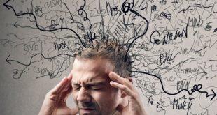 خارج کردن افکار منفی از مغز