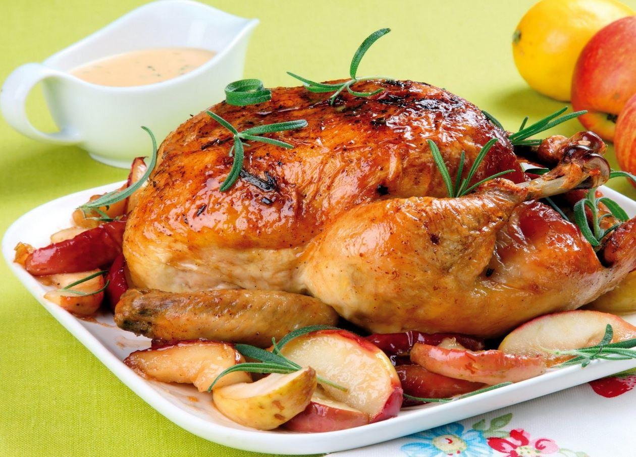 خواص گوشت انواع پرندگان