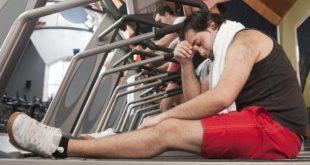 سرماخوردگی در ورزشکاران
