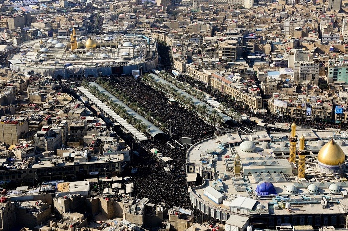 مهارت روابط بین فردی از نظر اسلام و قرآن