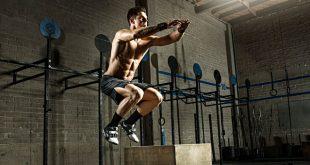 افزایش استقامت بدن