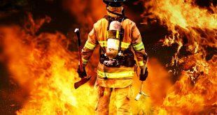 شهادت آتش نشان های ساختمان پلاسکو