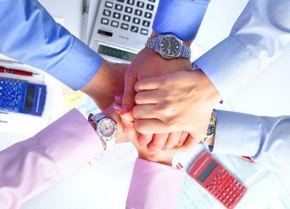 بهبود ارتباط در محیط کار