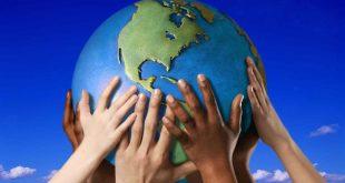 حفاظت از محیط زیست و ایجاد خانه ای امن برای دختر و پسرامون