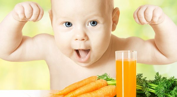 غذای کودک دو تا سه ساله