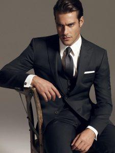 کت و شلوار رسمی مردانه