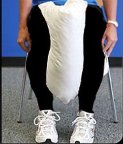 درمان زانو درد با ورزش