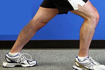 ورزش مناسب درد زانو
