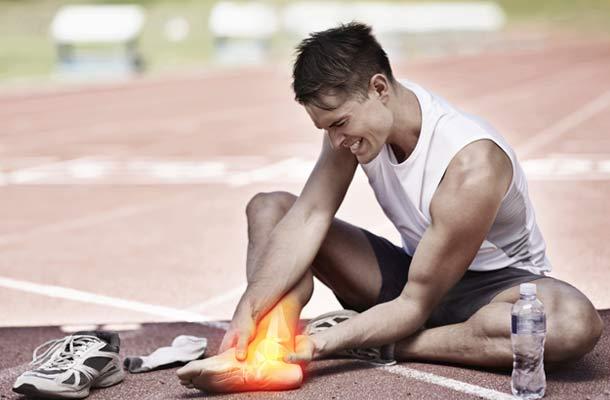 بازگشت به ورزش پس از آسیب ورزشی