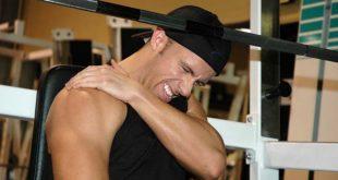 درد عضلانی با شروع تاخیری