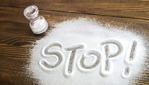 رابطه نمک و فشار خون
