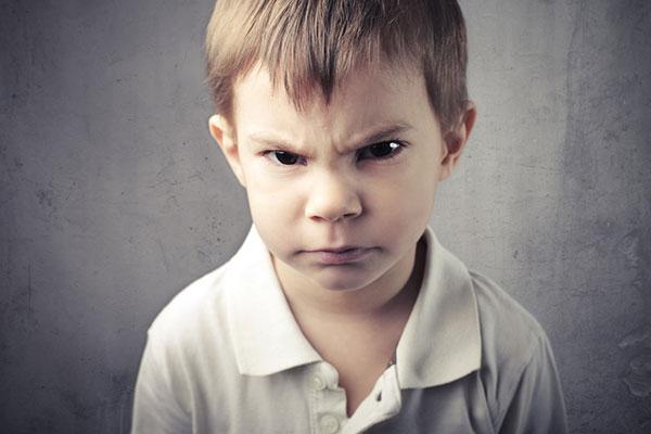 رفتارها و عصبی بودن کودک