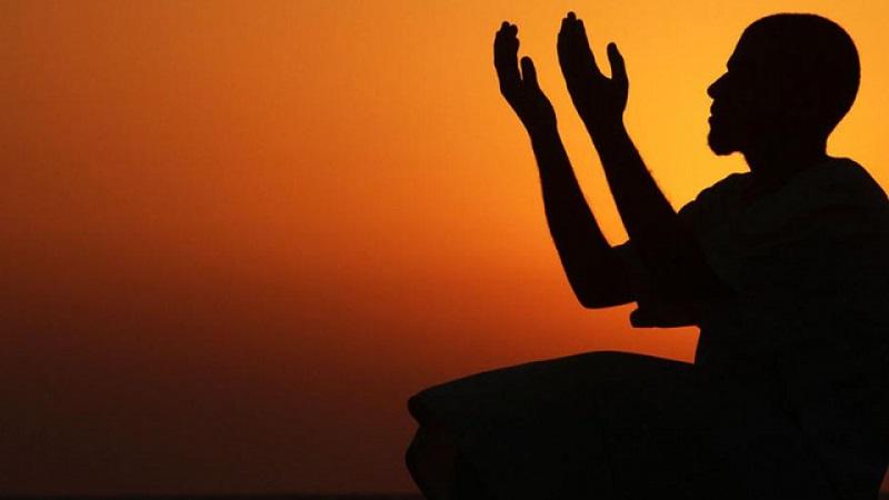 رمضان و دعا
