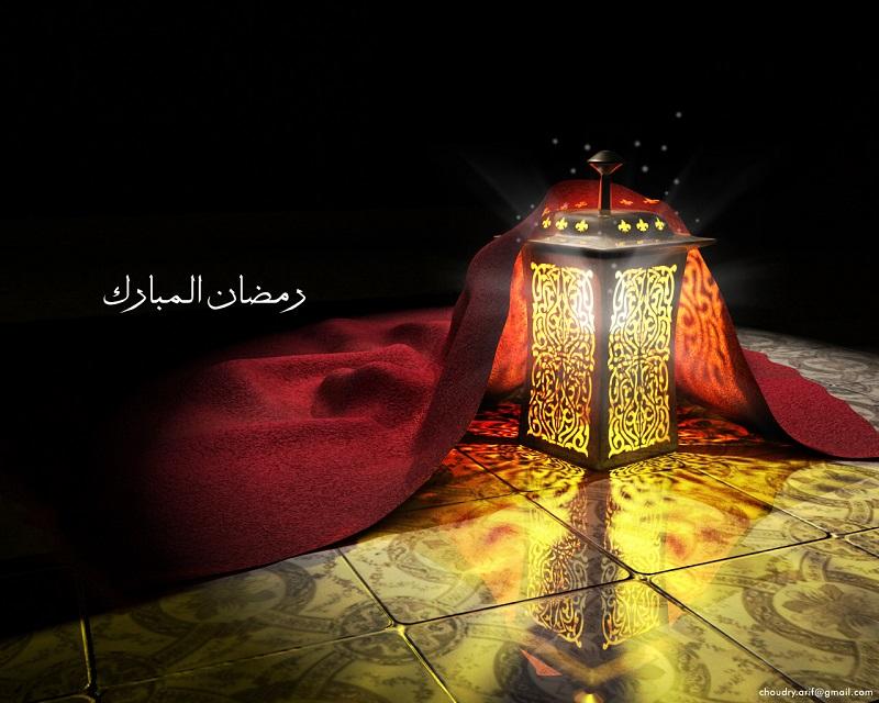 رمضان و کارهای خیریه