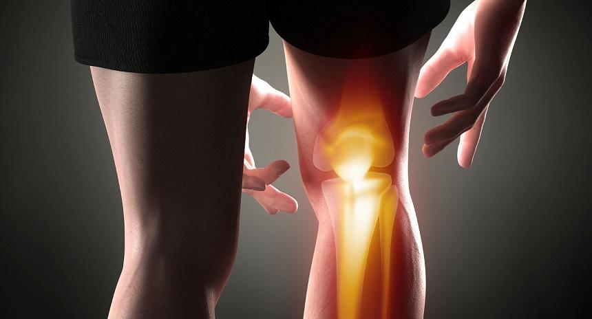 مدیریت درد آرتروز با ورزش