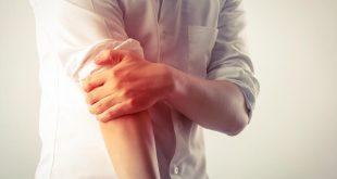 درمان درد آرنج با طب فیزیکی