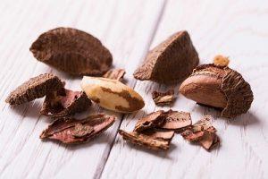 غذاهای غنی از سلنیوم برای مبارزه با سرطان