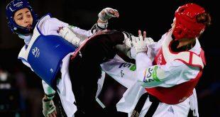 آسیب های ورزش تکواندو