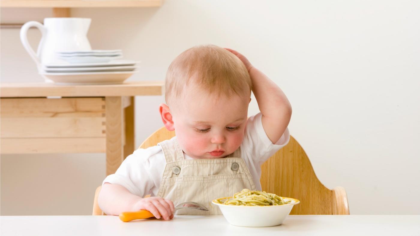تغذیه کودکان و رشد کودکان